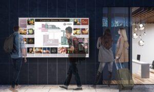 Sony powiększa ofertę monitorów profesjonalnych 4K HDR BRAVIA o modele 100″ i 32″ do zastosowań biznesowych