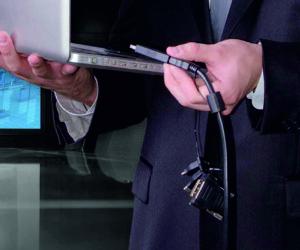 HDMI ADAPTER RING KOMPLEKSOWE ROZWIĄZANIE ALL-IN-ONE Obowiązkowy w każdej sali konferencyjnej!